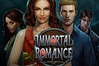 imortal romance